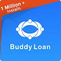Buddy Loan: Instant Personal Loan, Jobs & Reward icon