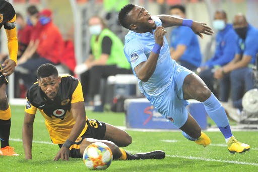 Rampant Kaizer Chiefs strike posts, force saves and finally beat Chippa 1-0