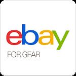 eBay for Gear Companion Icon