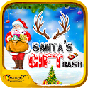 Santa's Gift Bash icon