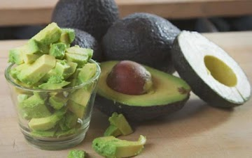 How To Cut An Avocado (like A Pro) Recipe