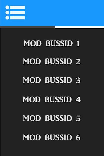 MOD Bussid Update 2019 - (MOD Vehicle BUSSID 2.9) 1.0 screenshots 2