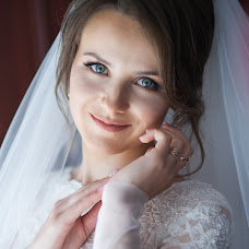 Wedding photographer Olya Naumchuk (olganaumchuk). Photo of 24.07.2018