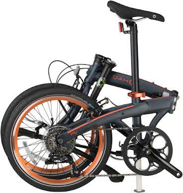 "Dahon Mu D9 20"" Folding Bike, Agate alternate image 2"