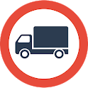 Bans For Trucks icon