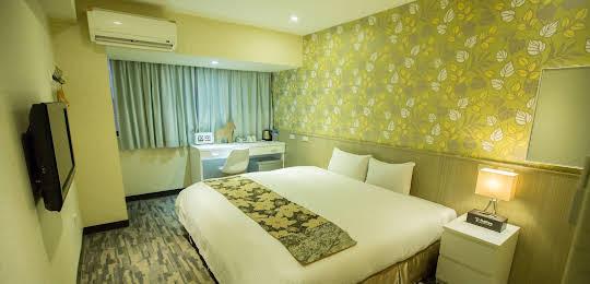 Xiemen Relite Hotel