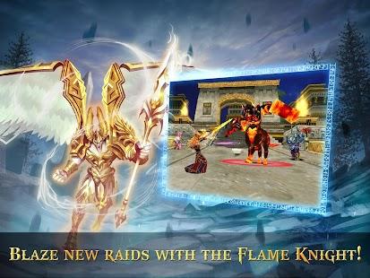 Order & Chaos Online Screenshot 2