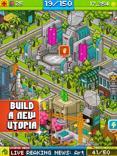 Pixel People apkpoly screenshots 9