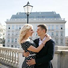 Wedding photographer Elena Kushnir (germina). Photo of 12.09.2018