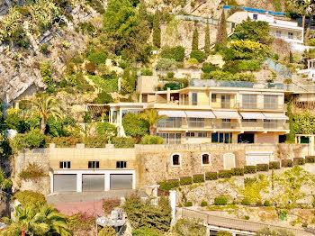 villa à Cap-d'Ail (06)
