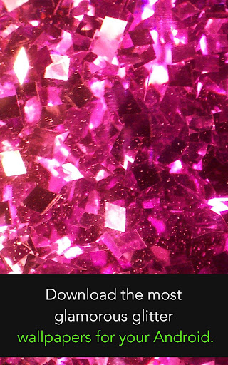 玩免費娛樂APP|下載Glitter Wallpapers app不用錢|硬是要APP
