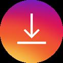 Downloader for Instagram - Photos & Videos icon