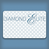 Diamond Elite Card