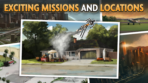 Clear Vision 4 - Brutal Sniper Game screenshots 3