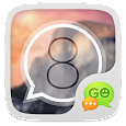 GO SMS PRO ICOLOR8 THEME icon