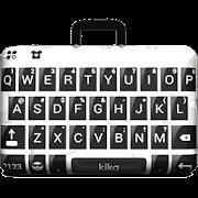App Simple Black Keyboard Theme APK for Windows Phone