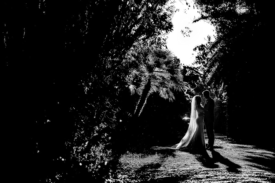 Wedding photographer Massimiliano Magliacca (Magliacca). Photo of 06.04.2017