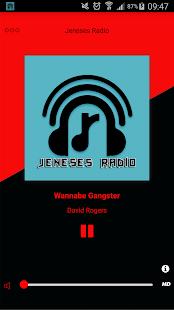 Jeneses Radio - náhled