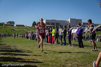 Photo: Girls Varsity - Division 2 44th Annual Richland Cross Country Invitational  Buy Photo: http://photos.garypaulson.net/p411579432/e462fe45e