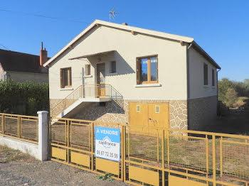 maison à Garnat-sur-Engièvre (03)