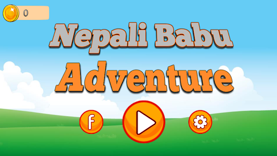Nepali Babu Adventure Screenshot