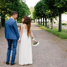 Wedding photographer Irina Evushkina (irisinka). Photo of 21.01.2016