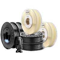 MatterHackers Dual Extrusion Engineering Filament Bundle - 1.75mm