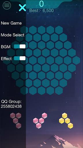 Hex-Super Brain 1.2 screenshots 2