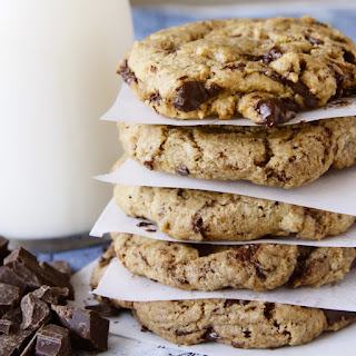 Best Ever Chocolate Chip Cookies Recipe