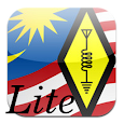 MYCallsign Lite - Ham Radio DB icon