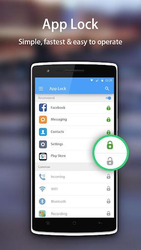 無料工具Appのアプリロック|HotApp4Game