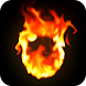 Magic Flames Free - fire live wallpaper simulation - Androidアプリ