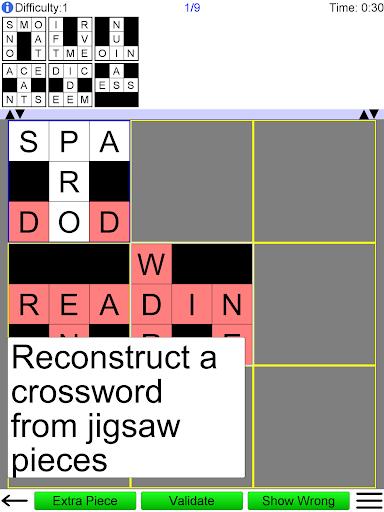 Puzzle Word moddedcrack screenshots 10