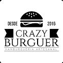 Crazy Burguer Artesanal icon