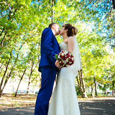 Wedding photographer Andrey Frolov (AndrVandr). Photo of 19.09.2017