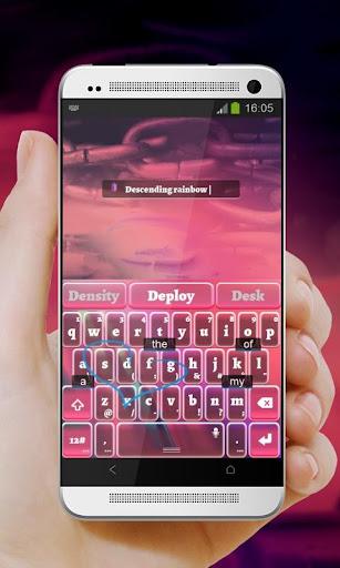玩個人化App|彩色夢 TouchPal免費|APP試玩