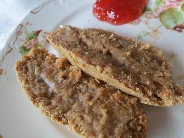 Peanut Butter War Bread