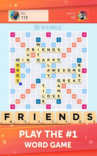 Scrabble® GO - New Word Game  screenshots 6