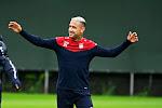 """Nainggolan ziet de reden waarom de Rode Duivels geen succes boeken: """"België wint enkel als het goed speelt"""""""