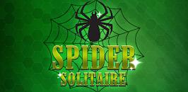 картачная гульня павук класічны