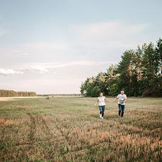 Wedding photographer Anastasiya Svorob (svorob1305). Photo of 27.08.2018