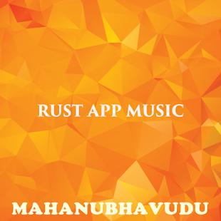 MAHANUBHAVUDU Songs - Mahanubhavudu - náhled
