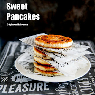 Yeast Pancakes No Eggs Recipes