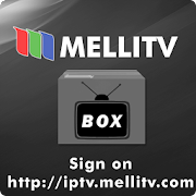 MelliTV Box - Farsi(Persian)TV APK