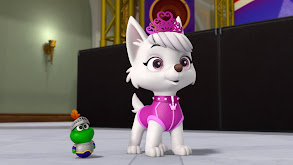 Mission PAW: Pups Save a Royal Concert; Mission PAW: Pups Save the Princess' Pals thumbnail