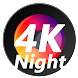 4K画質の夜カメラ(薄暗いシーンでも鮮明に無音シャッターで写真・ビデオ撮影ができます) Android