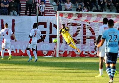 Officiel : Riffi Mandanda débarque en Ligue 1