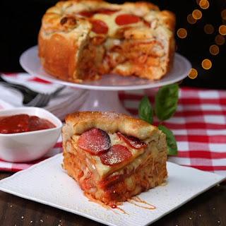 Fruit Pizza Cake Recipes