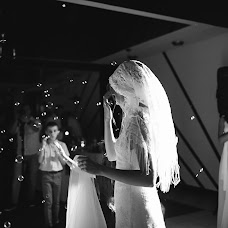 Wedding photographer Anna Kuznecova (AKuznetsova). Photo of 18.09.2017