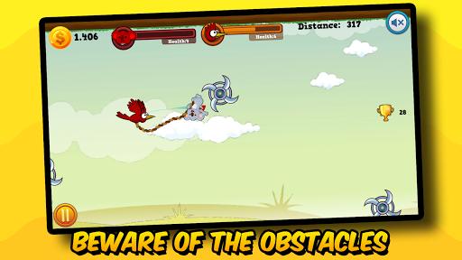 Swing Koala screenshot 2